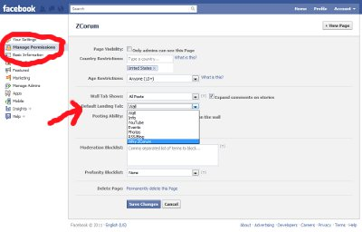Facebook-iFrame-optional