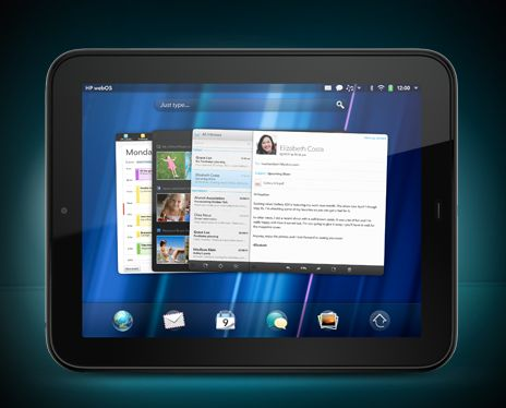 Excellent Unconventional Uses For The Hp Touchpad Zcorum Download Free Architecture Designs Rallybritishbridgeorg