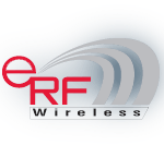 erf wireless  logo