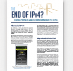 end of ipv4 white paper cover