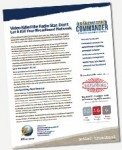 Bandwidth Commander Product Sheet