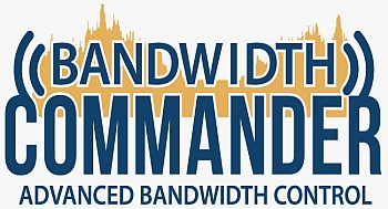 bandwidth commander media kit logo