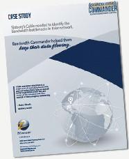 Bandwidth Management Case Study