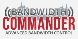 Bandwidth Usage Management