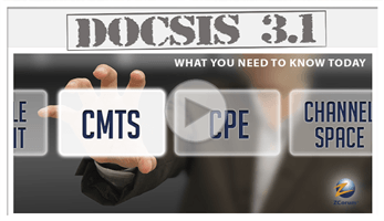 docsis 3.1 what you need to know webinar