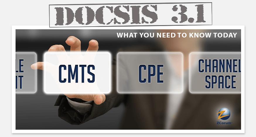 docsis 3.1 webinar cmts header