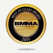 GVTC BMMA Award