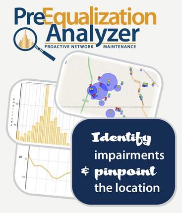 PreEqualization Analyzer Trial