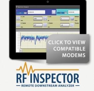 RF Inspector