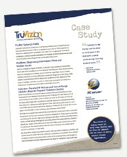 TruVizion: Sjoberg Case Study