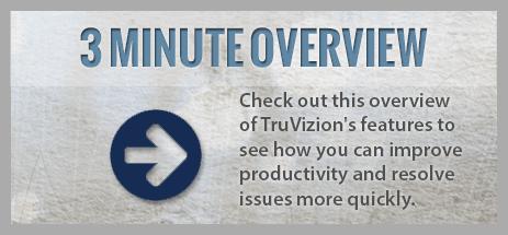 TruVizion | 3 minute overview