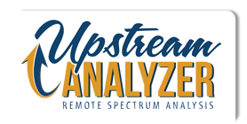 upstream analyzer logo shadow