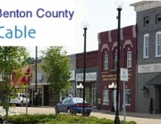 benton county cable press release