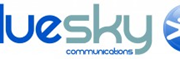 bluesky communications press release