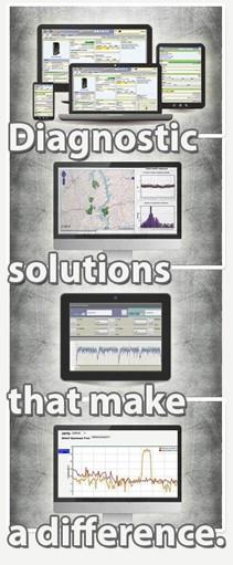 Broadband Diagnostics