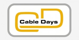 cable days logo