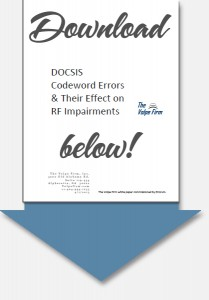 Codeword Errors White Paper Download
