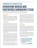 intermittent ingress case study cover