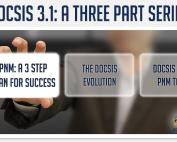 docsis series part 3 header