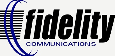 fidelity gray logo