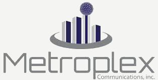 metroplex communications - 1