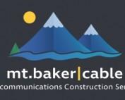 mt. baker cable tv logo