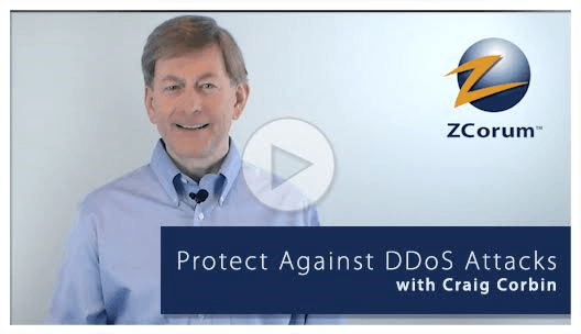 protect against ddos attacks video