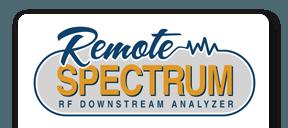 Remote Spectrum Logo