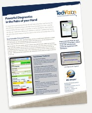 techvizion product sheet cover thumbnail