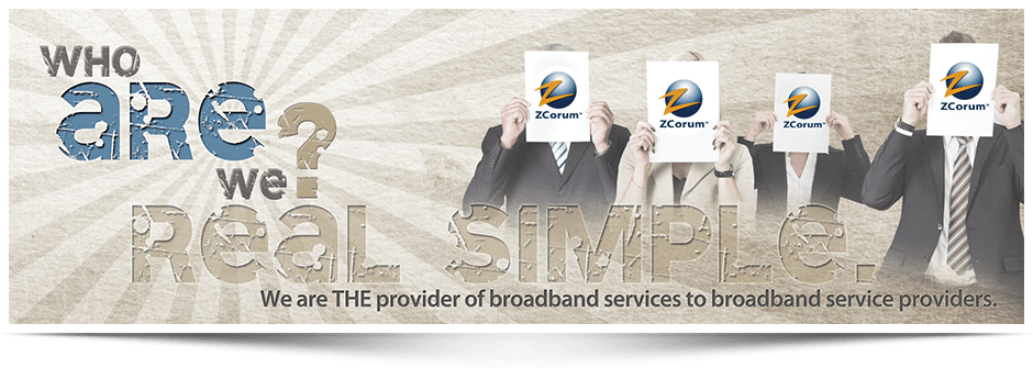 White Label Broadband Management