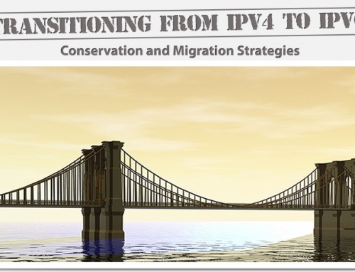 Transitioning from IPv4 to IPv6: Conservation and Migration Strategies