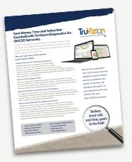 truvizion diagnostics product sheet thumb