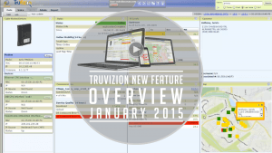 truvizion overview updates january 2015