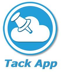 Tack App Logo