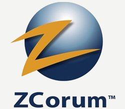 zcorum press release logo 3