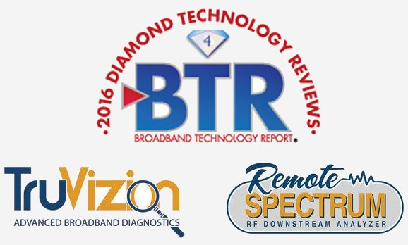 BTR cable technology award