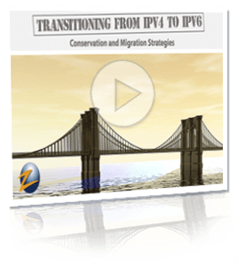 A10 Transitioning to IPv6
