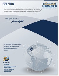 zito media bandwidth commander case study cover