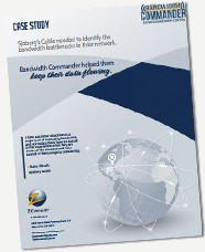Bandwidth Management Case Study