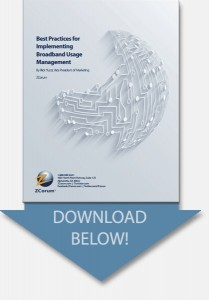 Bandwidth-Usage-Management