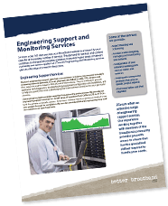 Engineering Support Services for broadband providers