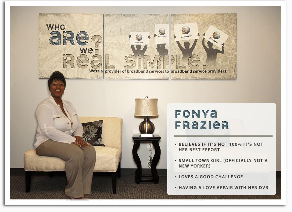 Fonya-Frazier