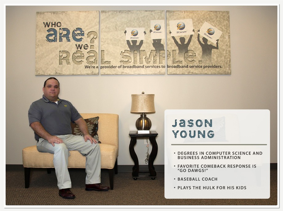Jason Young