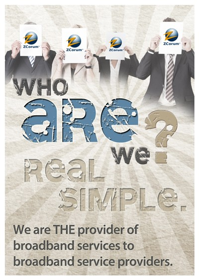 who are we media kit header