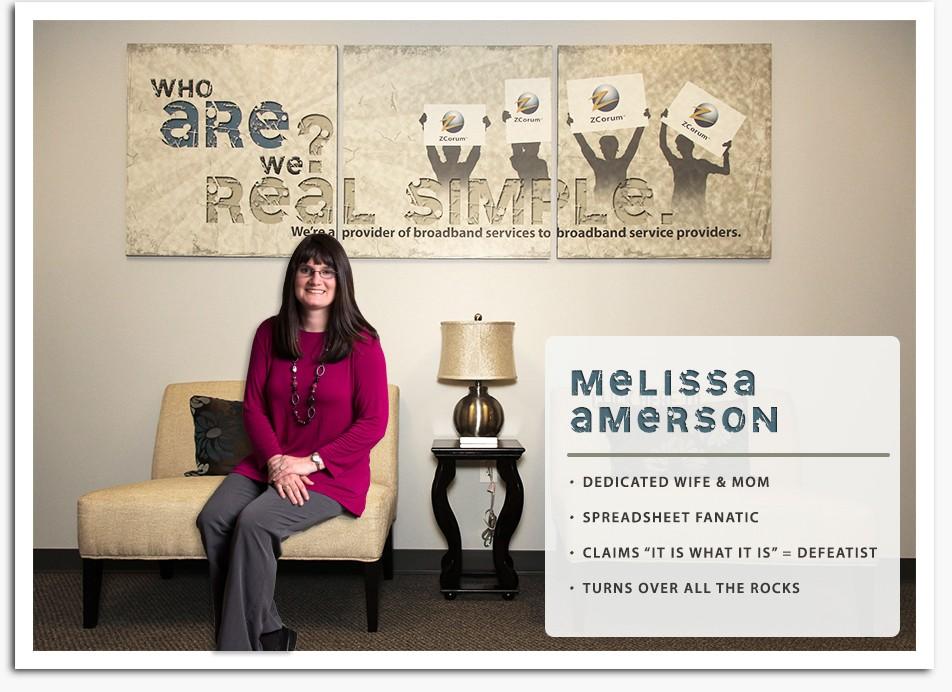 Melissa Amerson