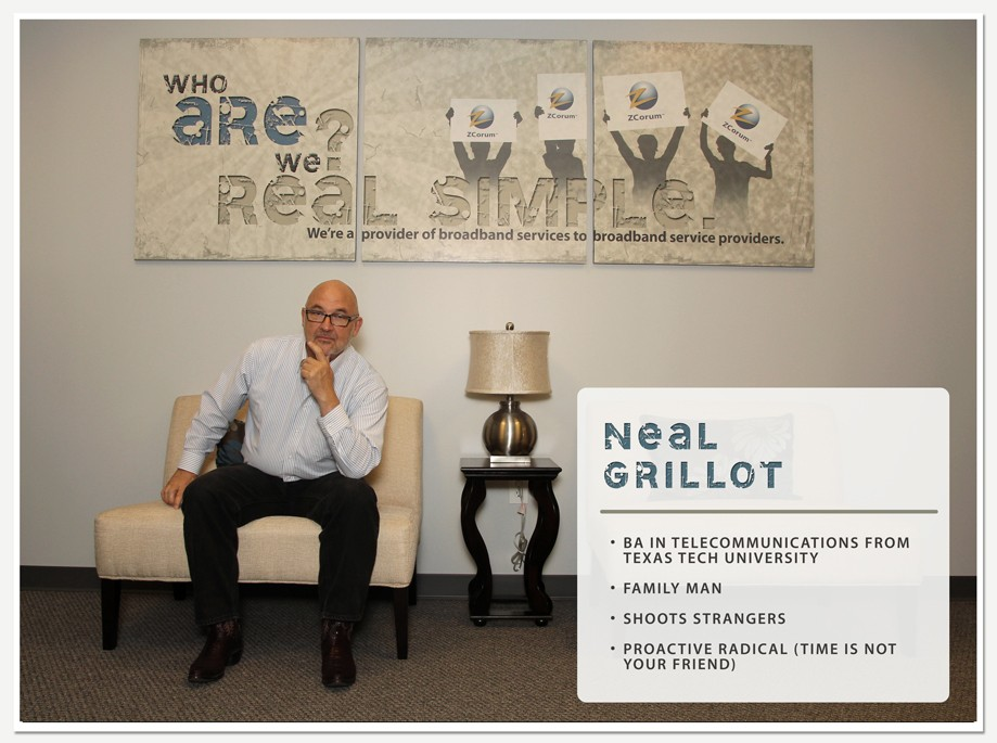 Neal Grillot