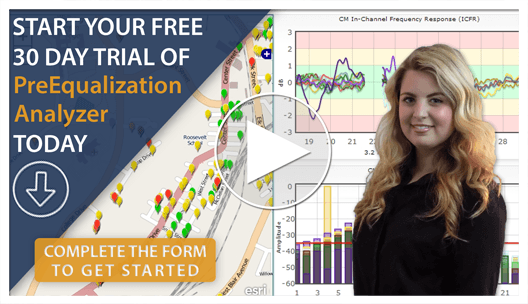 preequalization analyzer free trial liz down arrow