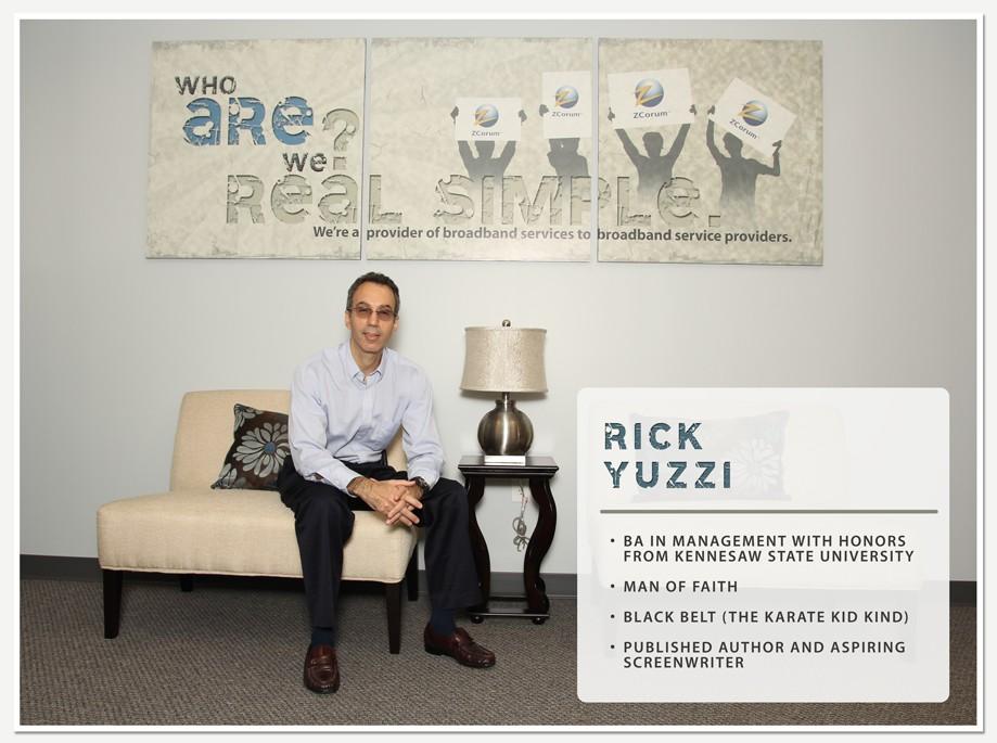 Rick Yuzzi