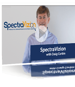 SpectraVizion Proactive Downstream Analysis video