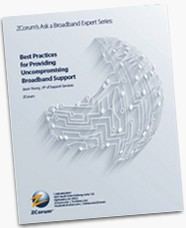 Uncompromising Broadband Support White Paper